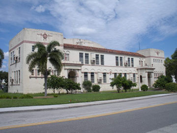 Boynton High School