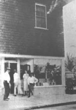 502 E. Ocean Ave. (c. 1920)