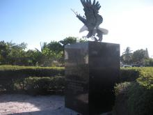 W. Ocean Ave. Boynton Beach Veterans Memorial