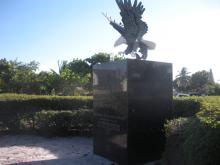 W. Ocean Ave. Boynton Beach Veterans Memorial